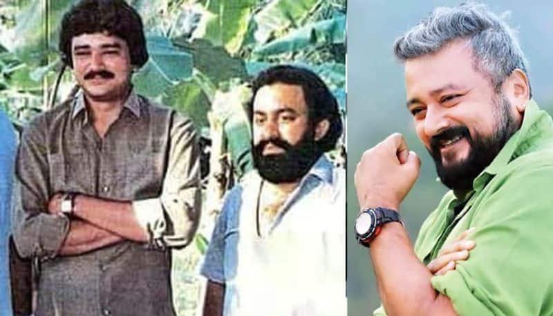 jayaram facebook post about 33 years of cinema