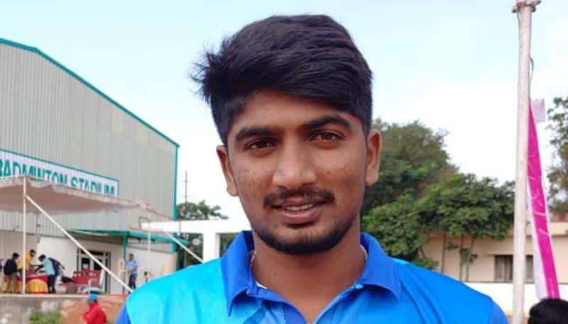 Kadapa Youth Got Chance to Play in IPL 2021
