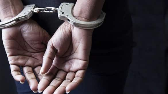 Police Arrest the Youth Who threaten woman in social media