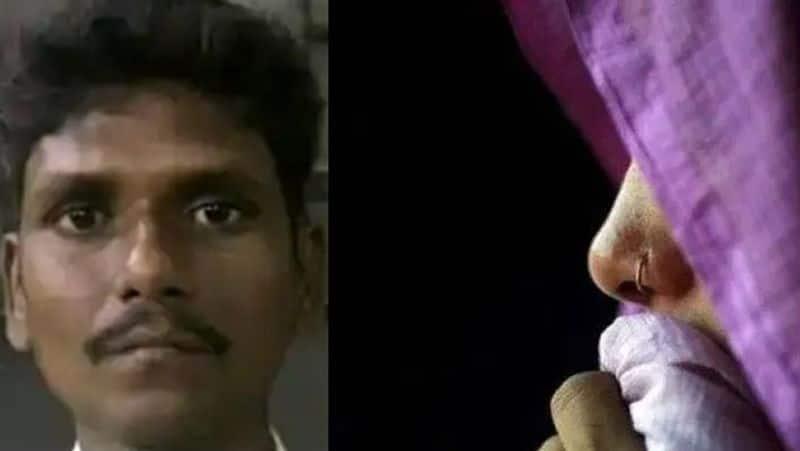 chennai young man rape and killed grandmother