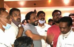 <p>NRI Businessman kidnapped case one arrested</p>