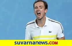 <p>Daniil Medvedev</p>