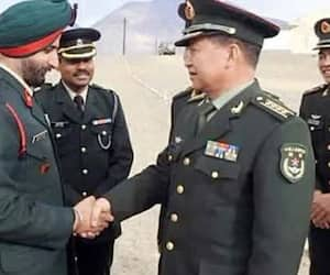 India China to hold 10th round of Corps Commander level talks today KPY
