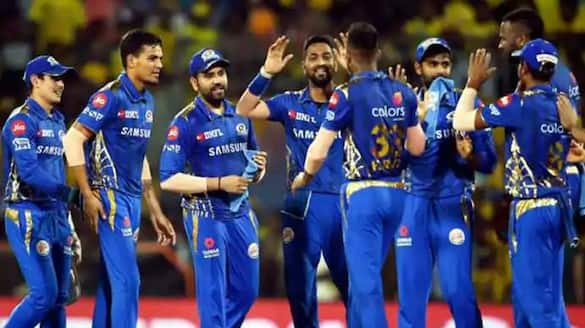 mumbai indians probable playing eleven for the match against delhi capitals in ipl 2021