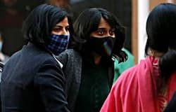 <p>Climate Change activist Disha Ravi, who was produced before the Chief Metropolitan Magistrate in the Patiala House court by the Delhi Police upon the expiry of her one-day police custody, was granted bail in the Toolkit case.&nbsp;<br /> &nbsp;</p>  <p>The Delhi Police had opposed Disha's bail on the grounds that she could tamper with the evidence. They also alleged that she had conspired with anti-India elements and pro-Khalistani organisations to defame the country and incite violence during the farmers' protest.</p>
