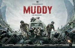 <p>Muddy Film Poster</p>