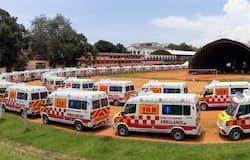 <p>kanivu 108 Ambulance</p>