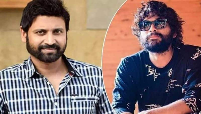 Sumanth rejected Allu Arjuns film! jsp