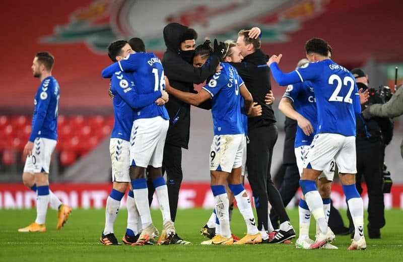 <p><strong>Everton has Southampton task at home</strong><br /> Everton, too, is one of the teams that has put on a show this season. Currently placed seventh, it entertains 14th-placed Southampton at home on Monday night. While Southampton is winless in the past five games, The Toffees is the favourite to walk away with the three points, as a win would see it rise to six.</p>