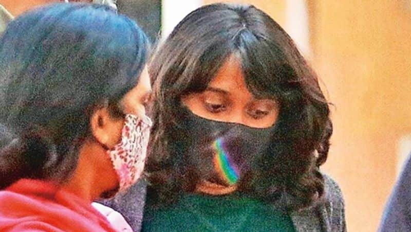 Pronounced Guilty By Seekers Of TRPs Activist Disha Ravi Hits Back pod