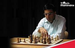 <p>Mahindra tech chess league</p>