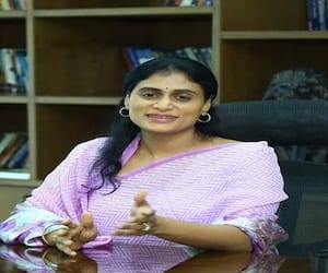 YS Sharmila eyeing To Contest From These Contests In The Upcoming Telangana Assembly Elections
