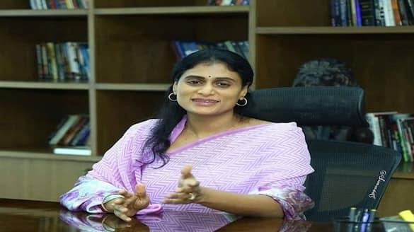 BJP Leader NVS Prabhakar Counter to YS Sharmila