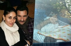 """<p style=""""text-align: justify;"""">These pictures were taken on their way back home from the hospital.</p>"""