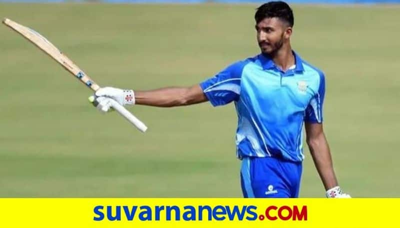 Cricket Fans Urges Devdutt Padikkal inclusion in Team India after Phenomenal Performance in Vijay Hazare Trophy kvn