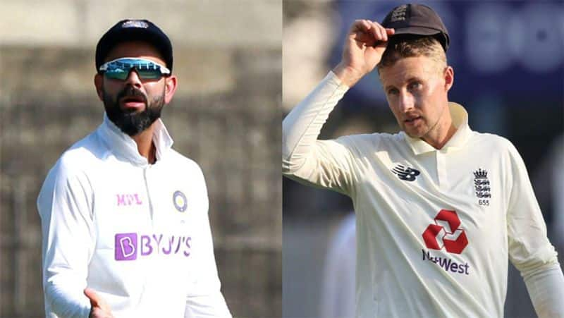 INdia vs England 3rd Test, England won the toss and opt to bat first CRA