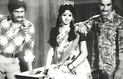 <p>Meendum Kokila (1981): The movie was directed by G. N. Rangarajan, which featured Kamal Hassan, Sridevi and Deepa. The story is about a married lawyer fell in love with an actress and the trouble he faces with his wife. This movie set Sridevi as one of the top actresses and fetched her a Filmfare Award.</p>