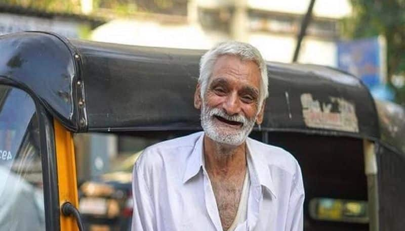 Mumbai Auto Driver Receives rs 24 Lakh After His Moving Story Goes Viral - bsb