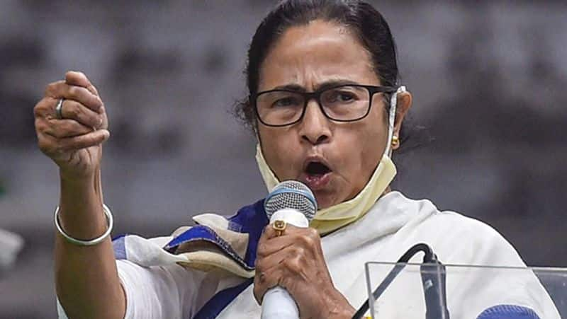 Mamata Banerjee made several promises at a public meeting at Khanakul in Hooghly RTB