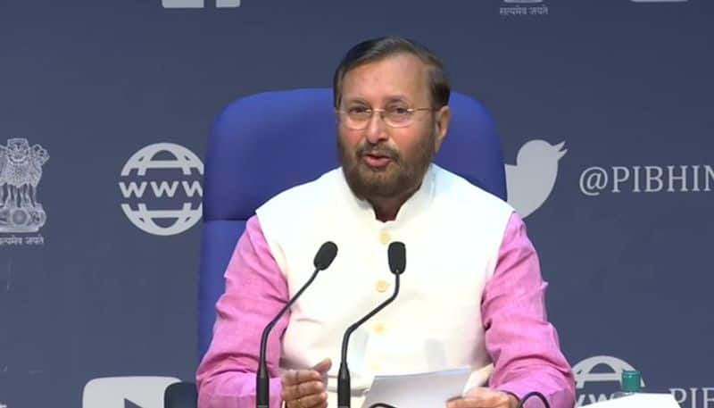 india will vaccinate all by december 2021 says union minister prakash javadekar ksp