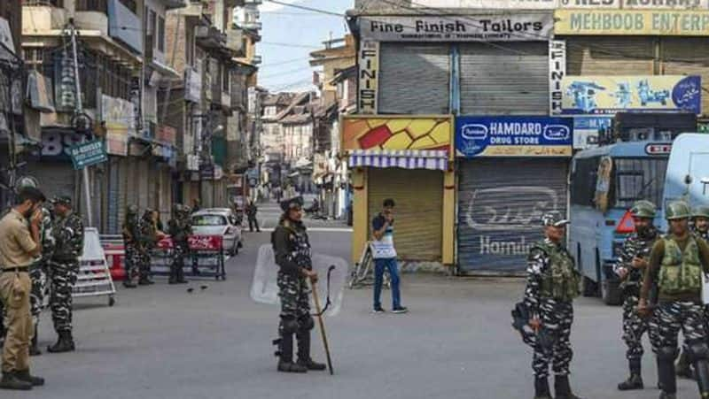 Owner reopens Krishna Dhaba two months after militants killed son Jammu And Kashmir mah