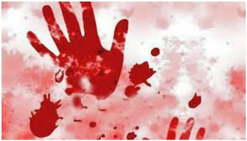 son killed father in palakkad
