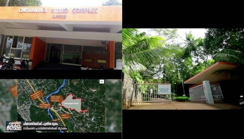new facilities of chitranjali studio