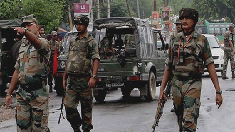 AFSPA implemented in the state before Assam assembly elections 2021 kpa