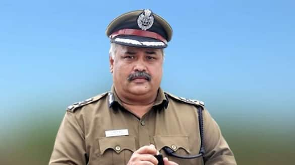 Case against Special DGP for sexual harassment..chennai high court imposed deadline