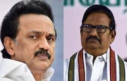 <p>DMK Congress TN Stallin Alagiri</p>