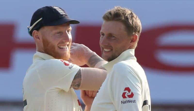 india all out for just 145 runs and joe root got 5 wickets in third test