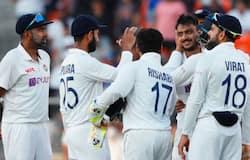 <p>দ্বিতীয় ইনিংসে ৮১ রানে অল আউট ইংল্যান্ড, ভারতের টার্গেট ৪৯ রান</p>