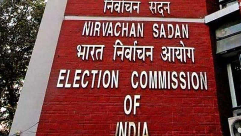 Election Commission To Announce Poll Dates For 5 States At 4 30 PM pod