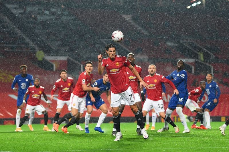 <p><strong>Will Chelsea continue its newly found mojo against Manchester United?</strong><br /> Chelsea has been in a colossal form ever since its new manager Thomas Tuchel has taken over the reins. As it looks to continue with the same momentum in a bid for top-four, it faces second-placed Manchester United. While United too is having its best run in the past seven years, judging by the current form of The Blues, it would take something special for The Red Devils to tame it. A win for Chelsea would help it rise a place to fourth, while a loss could drop it to sixth. For United, a win would help it maintain the second spot, while a loss could push it down to third.</p>