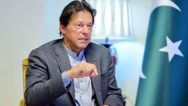Pakistan Prime Minister Imran Khan tests COVID-19 positive, two days after taking vaccine - bsb