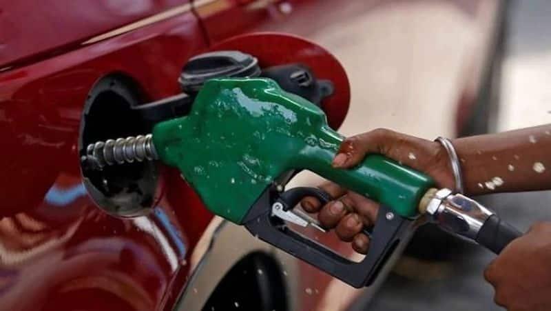 Govt considering cutting taxes on petrol diesel pod