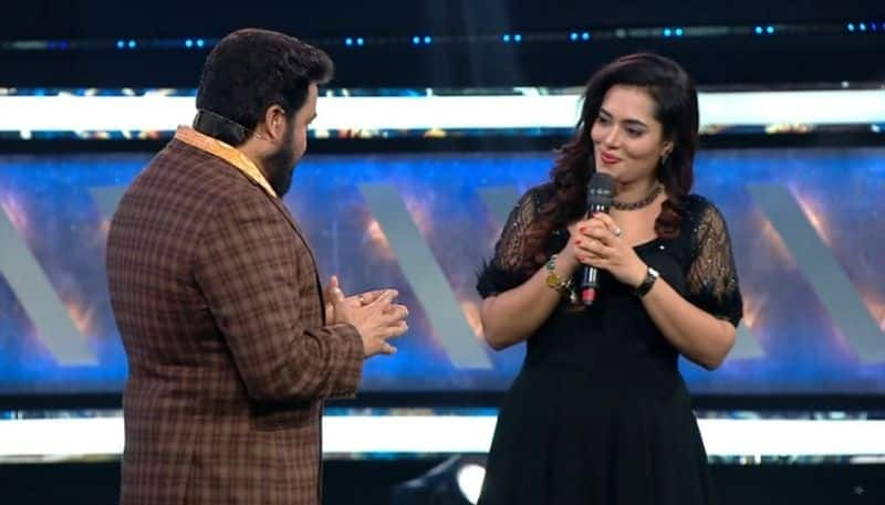 remya panicker is the new wild card entry in bigg boss 3