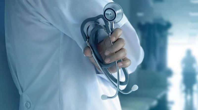 doctor died  Due to Coronavirus in Hyderabad