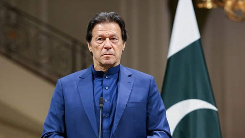 Imran Khans remarks on linking rape and women dressing get criticized