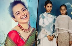 """<p style=""""text-align: justify;"""">On the work front, Kangana is working on a few films currently, including Dhakaad, Thalaivi and a few others.</p>"""
