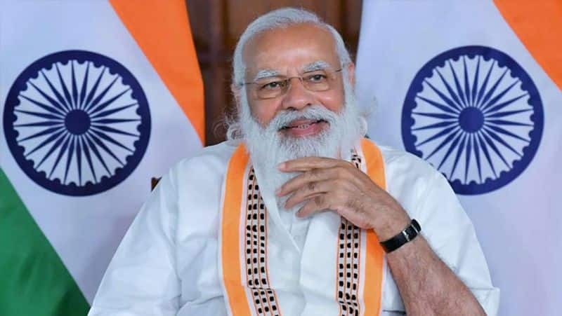 Modi ruled TV in 2020 emerges as most watched personality BARC report pod