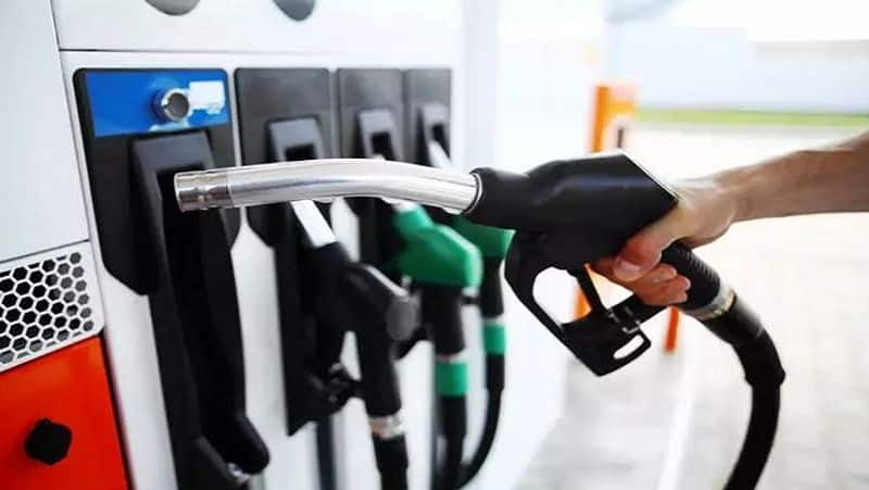 Fuel price Increased, Congress to protest