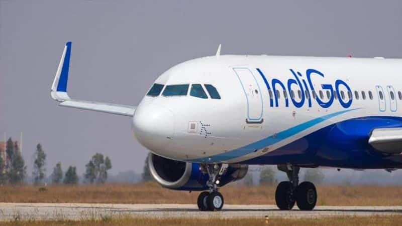Sharjah Lucknow IndiGo flight made an Landing in Pakistan after a medical emergency ckm