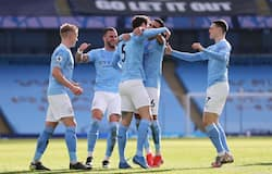 <p>With just barely a day following some classic matches over the weekend, the focus has already shifted to 2020-21 English Premier League Matchday 29 games that have been brought ahead to avoid a clash with the television schedule. Set to be held during the weekdays this week, we present the matches' preview involving the top sides.</p>
