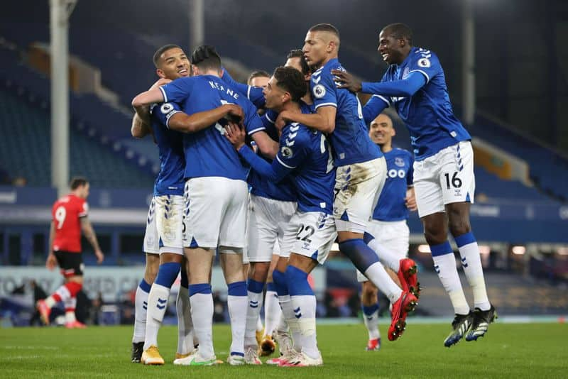 <p><strong>Everton faces easy task against Burnley</strong><br /> Everton has been having an incredible season, as it is well within the top-four race, while it would have an easy task against 15th-placed Burnley at home on Saturday. Currently placed sixth, a win could take Everton to the fifth spot, while a loss could drop it to eighth.</p>