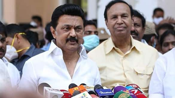 MK Stalin order for private hospitals