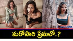 Amala Paul finds love again?