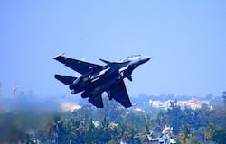 <p>The large-scale exercise involving diverse fighter aircraft from across the globe will provide the participating forces, including IAF, a unique opportunity to exhchange knowledge, experience, enhance operational capabilities and interoperability, he said.&nbsp;<br /> &nbsp;</p>  <p>Exercising and interaction with the participating nations in a dynamic and realstic warfare environment will also contribute to strengthen international relations.</p>