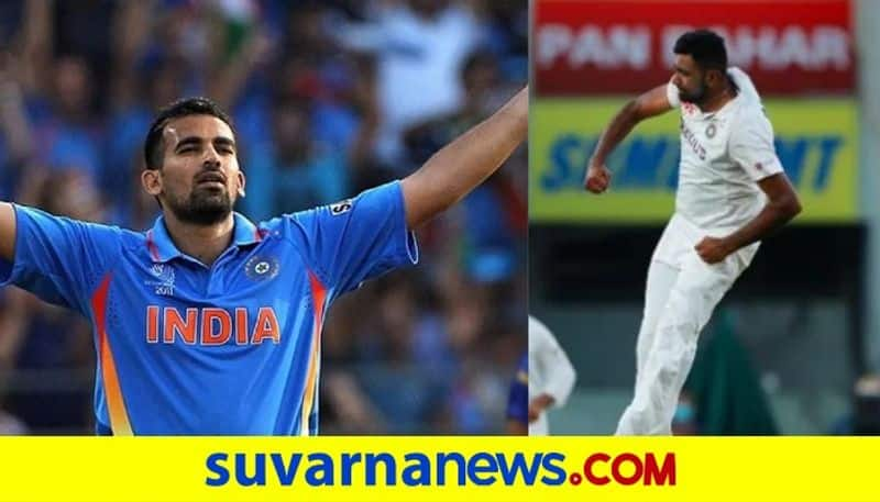 Ind vs Eng 4th Ahmedabad Test Ravichandran Ashwin 8 Wickets Away From New Record kvn