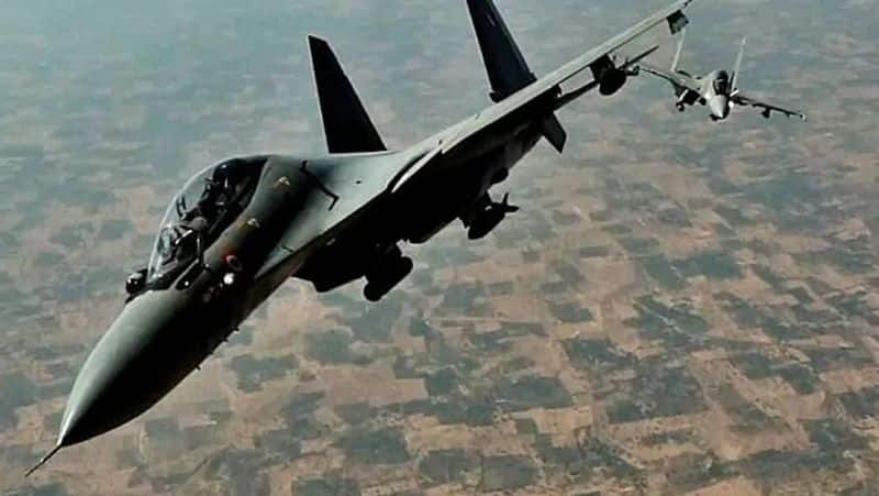 <p>The Indian Air Force will be participating for the first time in the sixth edition of exercise Desert Flag, scheduled to take place from today at Al-Dharfa airbase in the United Arab Emirates.&nbsp;<br /> &nbsp;</p>  <p>Exercise Desert Flag, the annual multi-national warfare drill, is being hosted by the UAE Air Force, in which countries like the US, France, Saudi Arabia, South Korea and Bahrain are also participating.<br /> &nbsp;</p>  <p>The drill would conclude on March 27.&nbsp;</p>